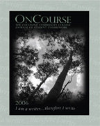 OnCourse Cover